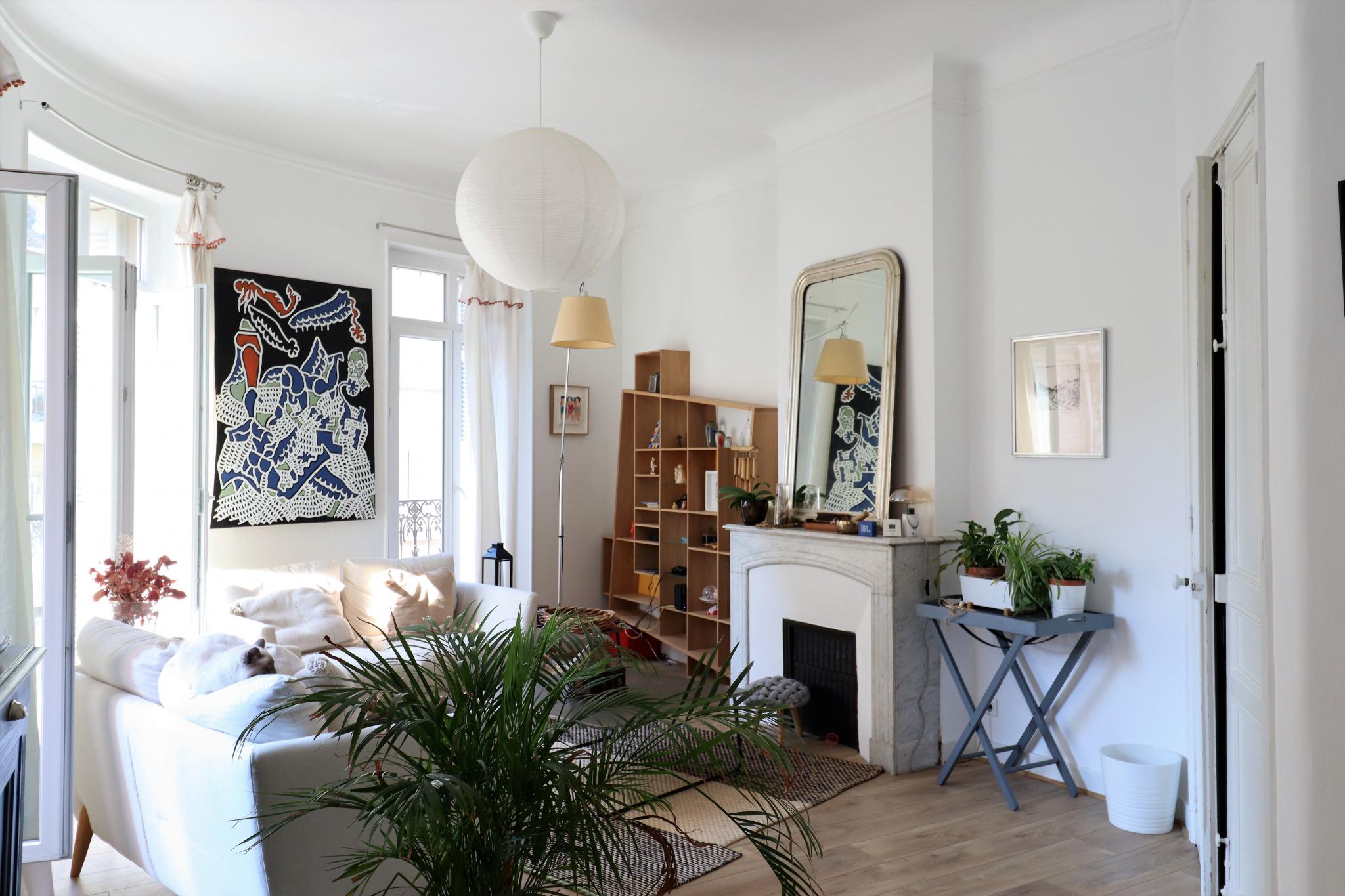 vente-appartement-Marseille-13006-4 pièces