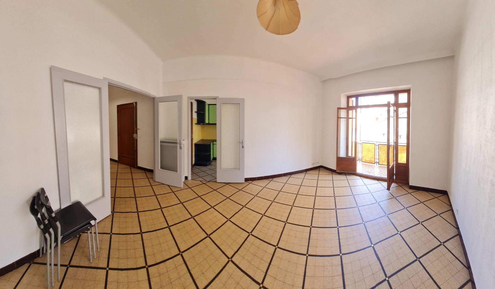 location-appartement-Marseille-13005-3 pièces