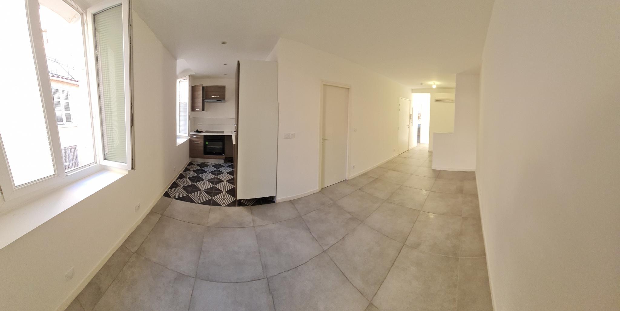 location-appartement-Marseille-13006-2 pièces